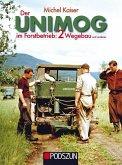 Der Unimog im Forstbetrieb, Band 2