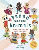 Dance with the Animals: Shake Your Tail and Stomp Your Feet