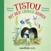 Tistou mit den grünen Daumen (Ungekürzte Lesung) (MP3-Download)