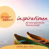 Inspirationen - Für eine glückliche Partnerschaft (Autorisierte Lesefassung) (MP3-Download)