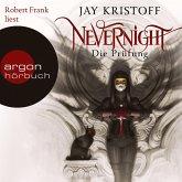 Die Prüfung / Nevernight Bd.1 (Autorisierte Lesefassung) (MP3-Download)