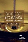 Biodiesel no brasil (eBook, ePUB)