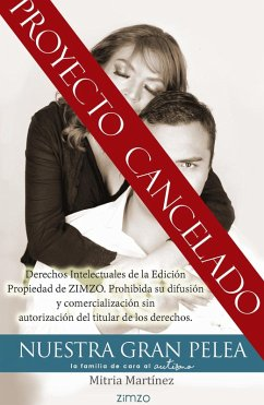 Nuestra GRAN Pelea (eBook, ePUB) - Martínez, Mitria