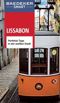 Baedeker SMART Reiseführer Lissabon (eBook, PDF) - Becker, Kathleen; Roy, Sally