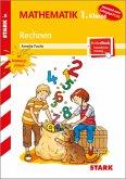 Training Grundschule - Mathematik Rechnen 1. Klasse + ActiveBook