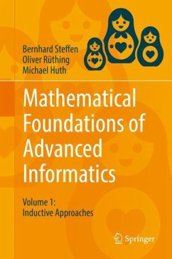 Mathematical Foundations of Advanced Informatics