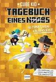 Tagebuch eines ultimativen Kriegers / Minecraft-Comic-Abenteuer Bd.5