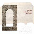 Artefakte früher Mainzer Schriftkultur