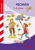 Training Grundschule - Rechnen 1.-4. Klasse