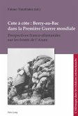 Cote à côte : Berry-au-Bac dans la Première Guerre mondiale