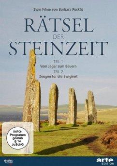 Rätsel der Steinzeit