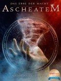 Ascheatem / Das Erbe der Macht Bd.10 (eBook, ePUB)