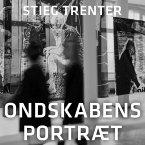 Ondskabens portræt - En Harry Friberg-krimi (uforkortet) (MP3-Download)