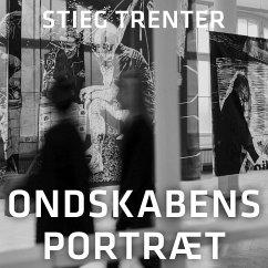 9788711793947 - Trenter, Stieg: Ondskabens portræt - En Harry Friberg-krimi (uforkortet) (MP3-Download) - Bog