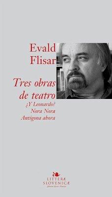 9789616995030 - Flisar, Evald: Tres obras de teatro (eBook, ePUB) - Knjiga