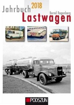Jahrbuch Lastwagen 2018