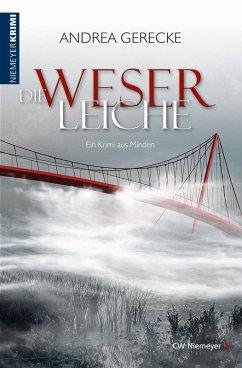 Die Weserleiche (eBook, ePUB) - Gerecke, Andrea
