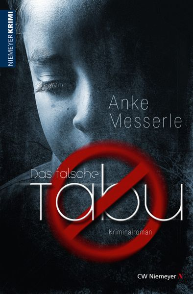 Das falsche Tabu (eBook, ePUB) - Messerle, Anke