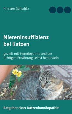 Niereninsuffizienz bei Katzen (eBook, ePUB)