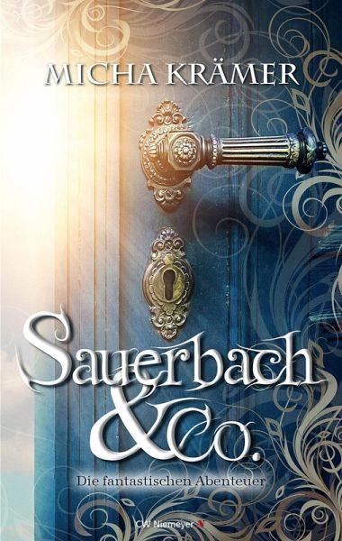 Sauerbach & Co. (eBook, ePUB) - Krämer, Micha