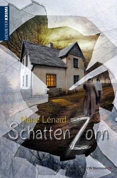 SchattenZorn (eBook, PDF) - Lénard, Nané