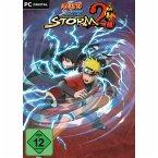 Naruto Shippuden Ultimate Ninja STORM 2 HD (Download für Windows)