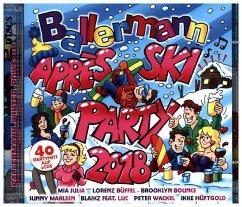 Ballermann Apres Ski Party 2018 - Diverse