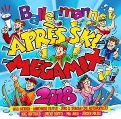 Ballermann Apres Ski Megamix 2018 - Diverse