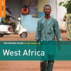 Rough Guide: West Africa