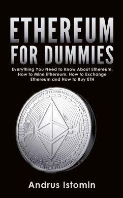 Ethereum For Dummies (eBook, ePUB)