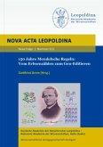 150 Jahre Mendelsche Regeln: Vom Erbsenzählen zum Gen-Editieren