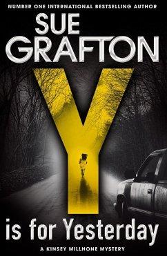 Y is for Yesterday (eBook, ePUB) - Grafton, Sue