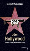 RAF oder Hollywood (eBook, ePUB)