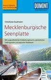 DuMont Reise-Taschenbuch Reiseführer Mecklenburgische Seenplatte