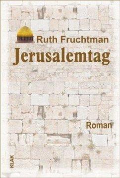 Jerusalemtag - Fruchtman, Ruth