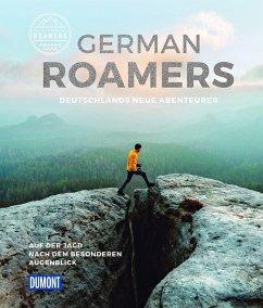 German Roamers - Deutschlands neue Abenteurer - Roamers, German