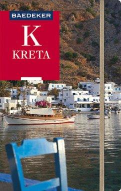 Baedeker Reiseführer Kreta - Bötig, Klaus; Galenschovski, Carmen