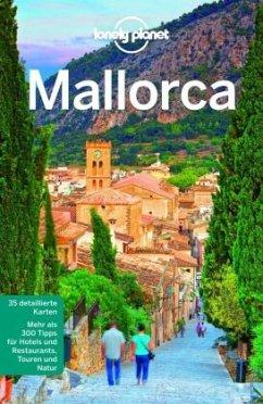 Lonely Planet Reiseführer Mallorca - Christiani, Kerry