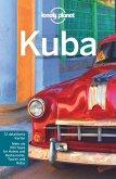 Lonely Planet Reiseführer Kuba