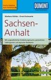 DuMont Reise-Taschenbuch Reiseführer Sachsen-Anhalt