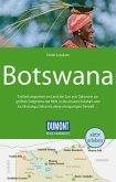 DuMont Reise-Handbuch Reiseführer Botswana