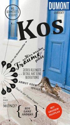 DuMont direkt Reiseführer Kos - Bötig, Klaus