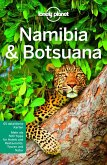 Lonely Planet Reiseführer Namibia, Botsuana