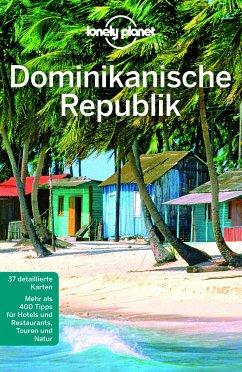 Lonely Planet Reiseführer Dominikanische Republik - Raub, Kevin; Grosberg, Michael