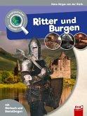 Leselauscher Wissen: Ritter und Burgen (inkl. CD & Bastelbogen)