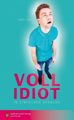 Vollidiot - Jaud, Tommy