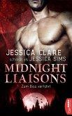 Zum Biss verführt / Midnight Liaisons Bd.2 (eBook, ePUB)