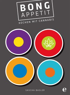 Bong Appetit (eBook, ePUB)