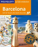 POLYGLOTT Reiseführer Barcelona zu Fuß entdecken (eBook, ePUB)