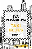 Taxi Blues (eBook, ePUB)